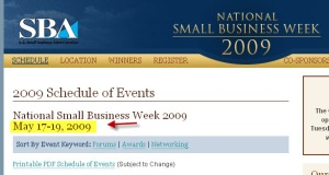 small_biz_week
