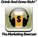 marketing beercast