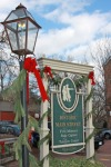 "Saint Charles, MO, ""historic main street"""